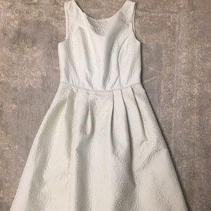 Dorothy Perkins Summer Skater Dress w Full Skirt